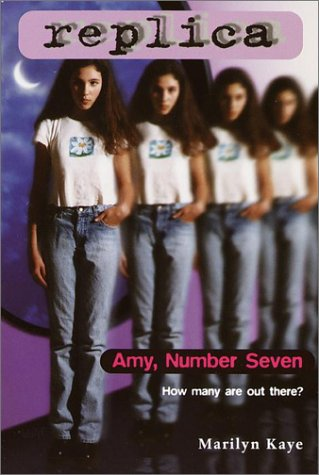 Amy, Number Seven