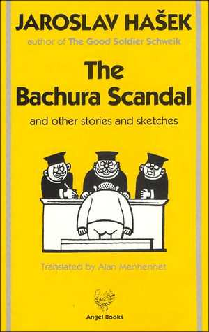 Bachura Scandal and Other Stories and Sketches