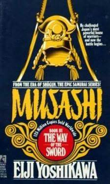 Musashi: The Way of the Sword