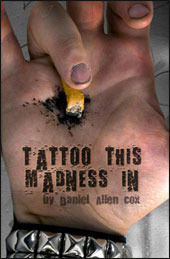 Tattoo This Madness In
