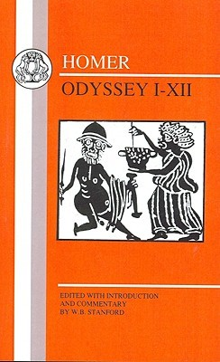 The Odyssey, Book 1-12