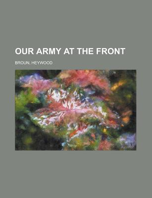 Our Army at the Front