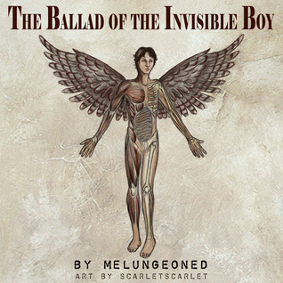 The Ballad of the Invisible Boy