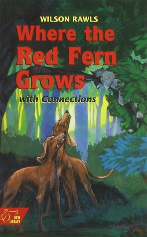 Where the Red Fern Grows with Connections