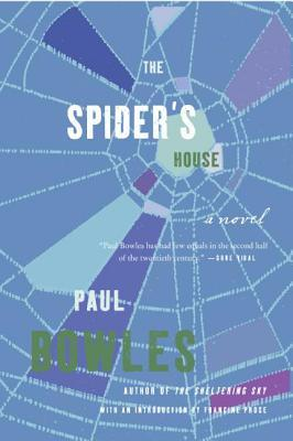 The Spider's House