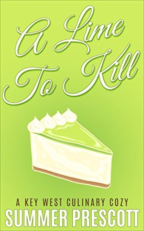 A Lime to Kill