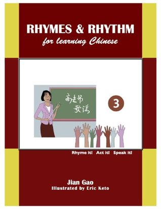 Rhymes & Rhythm for Learning Chinese 3