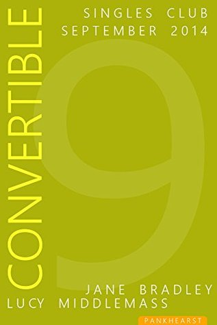 Convertible (The Pankhearst Singles Club Book 9)